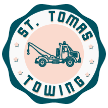 St Thomas Towing